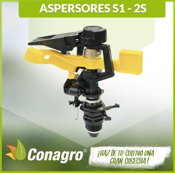 ASPERSORES S1 2S