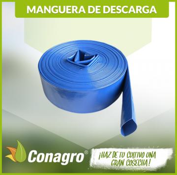MANGUERA DE DESCARGA