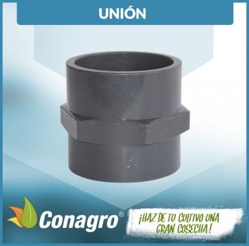 UNION_INYECTADO